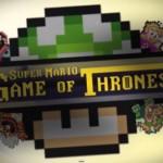 Η εισαγωγή του Game of Thrones σε 8-bit με τους κόσμους από το…Super Mario World [Video]