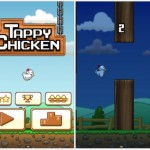 Tappy Chicken: Ο κλώνος του Flappy Bird από την Epic Games, βασισμένος στην Unreal Engine 4!