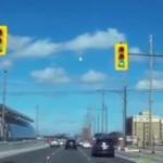 Μετεωρίτης εξερράγη πάνω από τον Καναδά