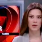 Σεισμός…on air! Δείτε πως αντέδρασε η δημοσιογράφος του CNN Turk