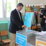 Απ.Τζιτζικώστας: Να πάμε την Κεντρική Μακεδονία μπροστά