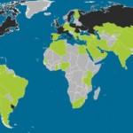Android vs iOS: Πως διαμορφώνεται ο παγκόσμιος χάρτης [Infographic]