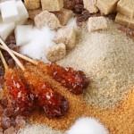 Φρουκτόζη ή ζάχαρη; Ποια είναι πιο υγιεινή;