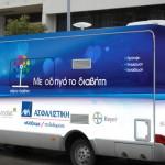 Η εκστρατεία «Με Οδηγό το Διαβήτη» στις Σέρρες