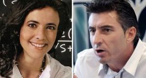 Η ΑΠΟΛΥΤΗ ΠΑΡΑΚΜΗ – Ψήφισαν Ζαγοράκη και άφησαν έξω την διαστημική επιστήμονα