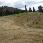 17 μαγικά αρχαία θέατρα της Ελλάδας