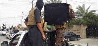 Νέα απαγωγή Τούρκων στο Ιράκ