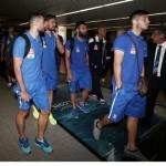 Μεγάλη ταλαιπωρία της Εθνικής, την Κυριακή φτάνει Βραζιλία