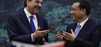 Μήνυμα του Κινέζου πρωθυπουργού: Θέλουμε να κάνουμε τον Πειραιά πρώτο λιμάνι στη Μεσόγειο