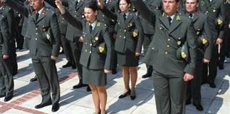 Πώς κατανέμονται οι θέσεις στις στρατιωτικές σχολές