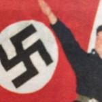 Αποκαλυπτικές φωτογραφίες: Μιχαλολιάκος-Παππάς με σβάστικες και αφίσες του Χίτλερ!