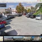 Οι Σέρρες στο εικονικό σύστημα πλοήγησης Street View της Google!