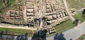 Οικισμός της εποχής του Χαλκού βρέθηκε στη Λευκωσία