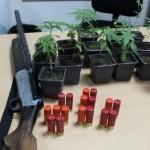 Συνελήφθη 62χρονος στις Σέρρες για παράνομο ραδιοσταθμό και ναρκωτικά