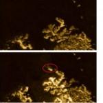 Μυστήριο: «Μαγικό νησί» εμφανίστηκε από το πουθενά στον Τιτάνα, δορυφόρο του Κρόνου και ξαφνικά εξαφανίστηκε