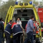 Τροχαίο δυστύχημα στις Σέρρες: ένας νεκρός και τρεις τραυματίες!