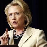 Χίλαρι Κλίντον: Εύθικτος και αυταρχικός ο Πούτιν