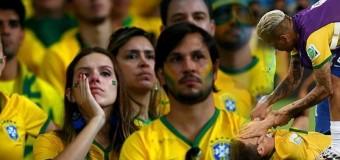 Τα ανέκδοτα που κυκλοφόρησαν αμέσως για το 7-1 της Βραζιλίας