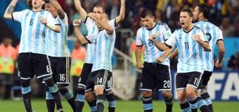 Μουντιάλ 2014: Στον τελικό η Αργεντινή, επικράτησε 4 -2 της Ολλανδίας στη διαδικασία των πέναλτι