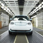 Στο τέλος του 2014 στην Ελλάδα το ηλεκτρικό Kia Soul EV
