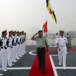 Κινέζικα θα μαθαίνουν οι έλληνες αξιωματικοί! (φωτό)