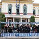 Η παρέλαση της 28ης Οκτωβρίου των Σερρών- (Βίντεο)