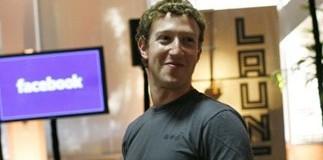 Γιατί ο «κ. Facebook» φορά κάθε μέρα την ίδια μπλούζα