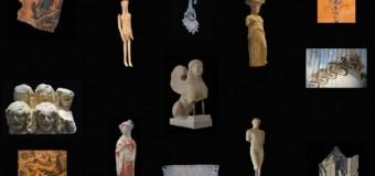 Αντικείμενα του Μουσείου Ακρόπολης… με διαφορετική ματιά