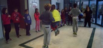 Δημόσια Κεντρική Βιβλιοθήκη Σερρών. Αγωγή υγείας: προσέγγιση στη διαχρονική αξία της διατροφής