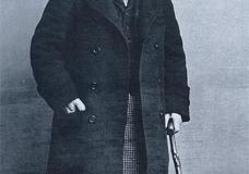 150 χρόνια από την γέννηση του Ανρί ντε Τουλούζ-Λωτρέκ