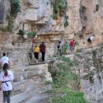 Ποιο είναι το «Γκραντ Κάνιον της Ελλάδας», που μπήκε στο βιβλίο Γκίνες;