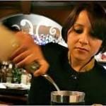 Σερβιτορες μπαρ γουμαν με 1500€