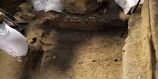 Συνέχιση ανασκαφικών εργασιών στον Τύμβο Καστά στην Αμφίπολη