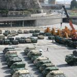 Ενίσχυση του Ελληνικού Στρατού με τεθωρακισμένα οχήματα σειράς «Μ» από τα αμερικανικά αποθέματα- Πάλι πήραμε εμείς τα καινούρια!
