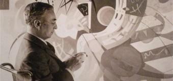 H Google τιμά τον Βασίλι Καντίνσκι 148 χρόνια από τη γέννηση του Ρώσου ζωγράφου και θεωρητικού της τέχνης