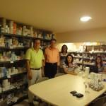Συνεχίζεται η λειτουργία του Κοινωνικού Φαρμακείου του Δήμου Σερρών