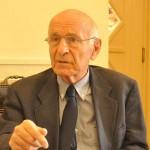 Εκτακτο!!! Απεβίωσε ο ακαδημαϊκός Δημήτρης Τριχόπουλος