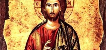 Η επίσκεψη του Χριστού ΒΙΝΤΕΟ